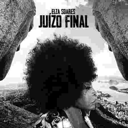 """Elza Soares regrava canção """"Juízo Final"""", de Nelson Cavaquinho e Élcio Soares - Reprodução/YouTube/Elza Soares"""