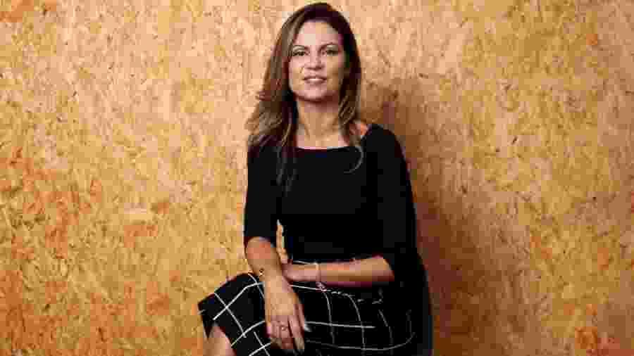 Patrícia Ellen, secretária de Desenvolvimento Econômico de São Paulo - Daniela Toviansky/Divulgação
