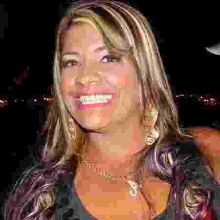 Funkeira Fernanda Rodrigues, conhecida como MC Atrevida, morre após cirurgia estética - Reprodução/Facebook