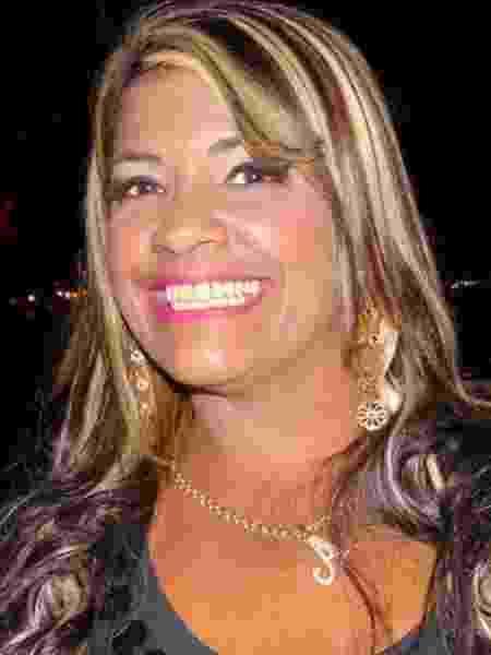 Funkeira Fernanda Rodrigues, conhecida como MC Atrevida, morreu após cirurgia estética - Reprodução/Facebook