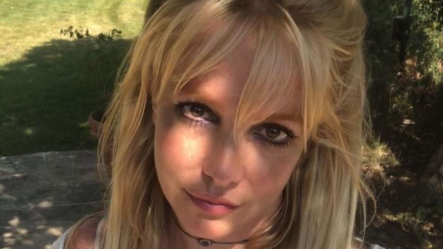 Britney Spears fará depoimento via teleconferência - Reprodução