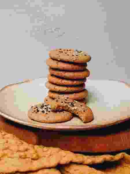 Cookie - eu mereço - Giovanna Cury - Giovanna Cury
