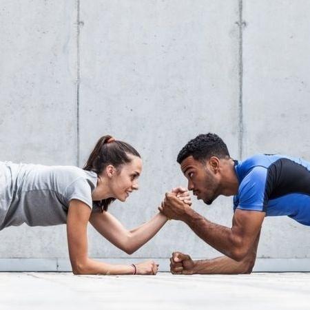 A partir dos 30 anos, começa o declínio natural de nossa força muscular e óssea - Getty Images
