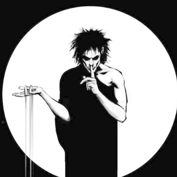Sandman é uma das mais cultuadas obras das HQs