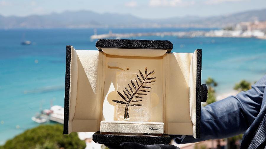 Cannes recebe  turistas para festival consciente de riscos da covid-19 - GONZALO FUENTES/REUTERS
