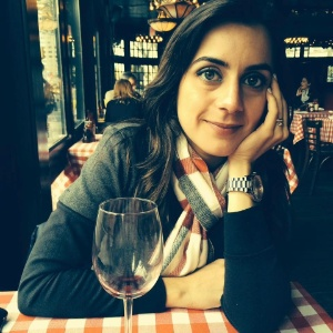 Lívia Raick é repórter do SBT - Reprodução
