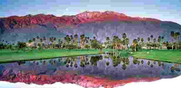 Divulgação/Visit Great Palm Springs