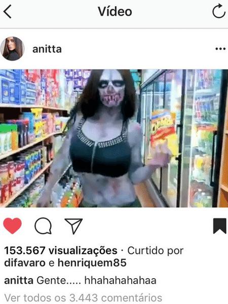 Reprodução/Instagram/euvictornogueira