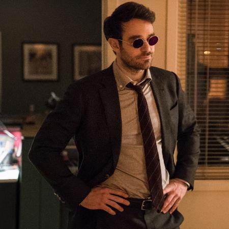Charlie Cox é Matt Murdock/Demolidor; nova temporada da série chega ainda este ano - Divulgação/Netflix