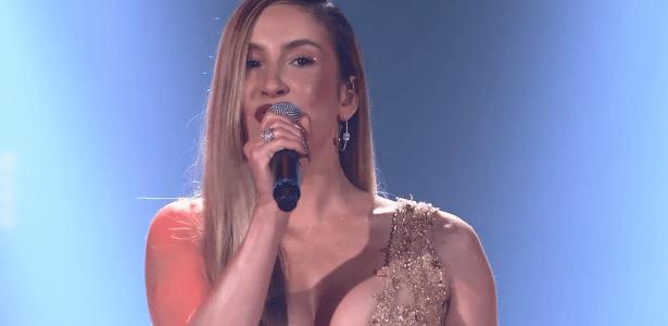 7ª temporada começou   Claudia Leitte vira candidata no The Voice e ganha todos jurados
