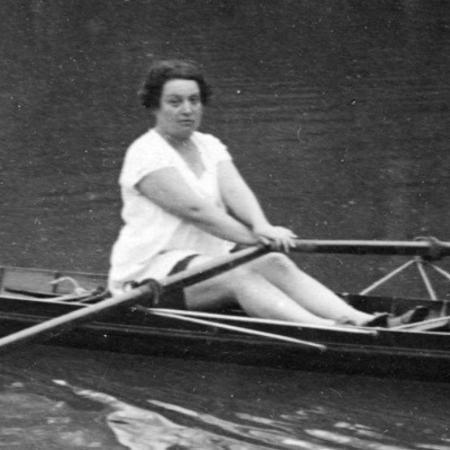 Alice Milliat, iniciadora dos Jogos Mundiais femininos - Reprodução/DW
