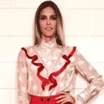Fernanda Lima - Reprodução/Instagram