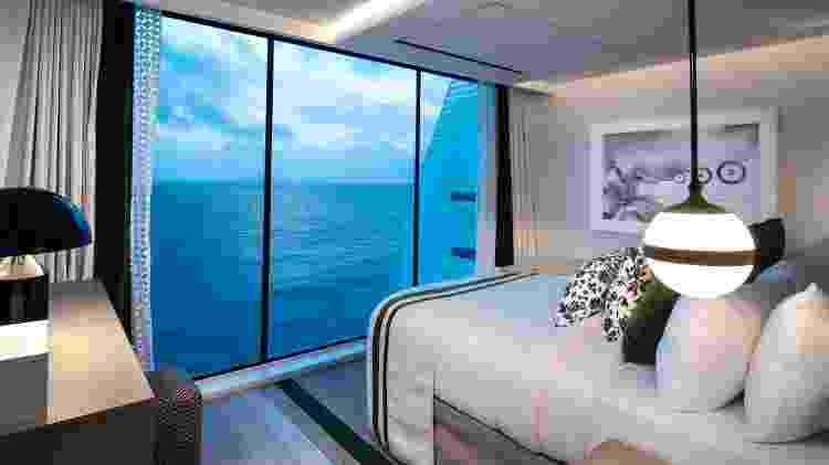 Divulgação/Celebrity Cruises