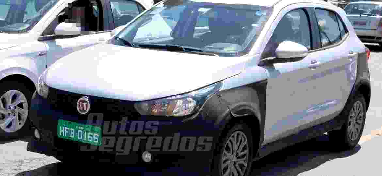 Marlos Ney Vidal/Autossegredos