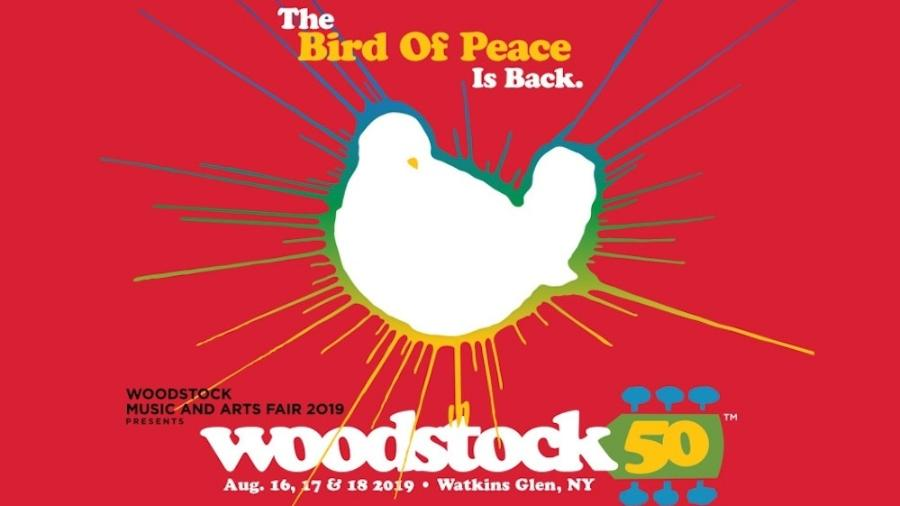 Resultado de imagem para Woodstock 50