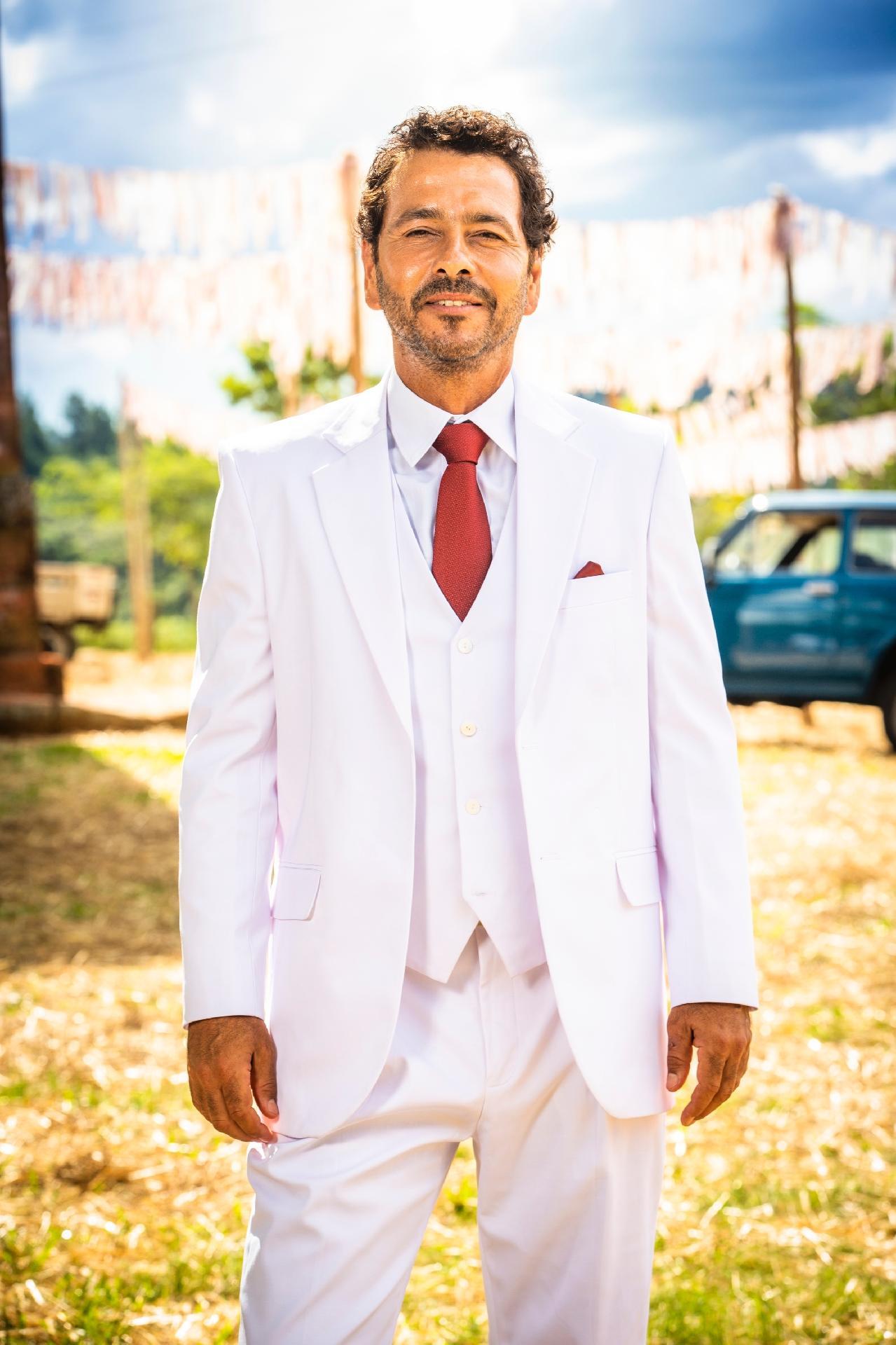 """Marcos Palmeira: """"Não sei se sou o ator mais barato. Sou o mais facinho"""""""