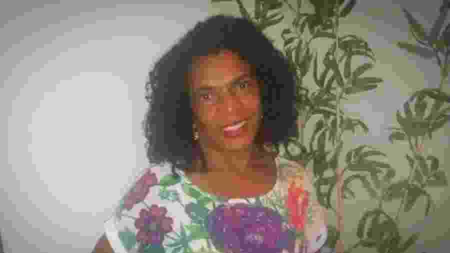 Pedrolina Silva - Reprodução