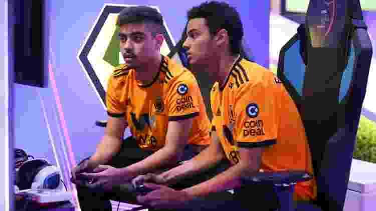 Brasileiros jogam pelo Wolverhampton Wanderers, da Inglaterra - Divulgação/FIFA