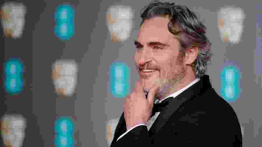 Joaquin Phoenix será Napoleão em seu próximo filme - Tolga Akmen/AFP