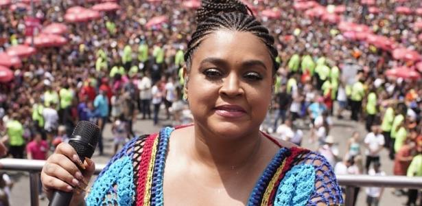 Folia no Rio de Janeiro | No tom da diversidade, Bloco da Preta no Rio teve até pedido de casamento