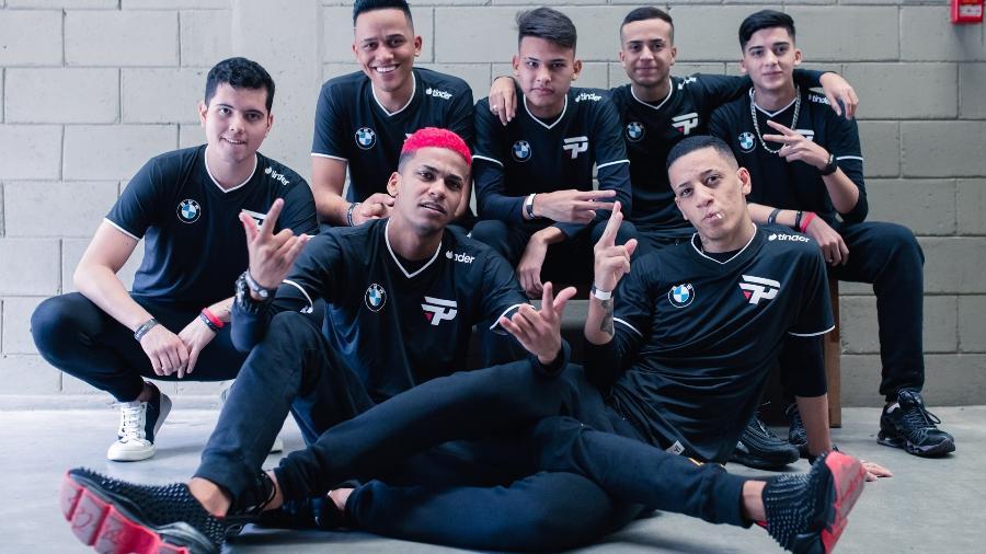 A paiN Gaming é campeã da Free Fire Pro League Brasil 2019 Season 2 - Cesar Galeão/Garena