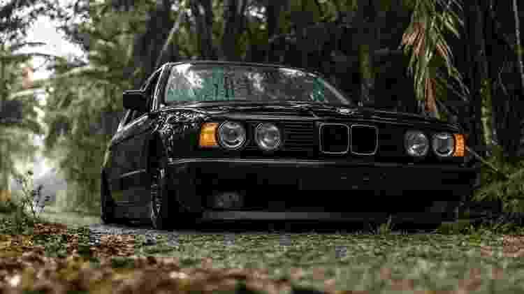 BMW 1 - Rodrigo Ronconi/Ronconi Fuel Frame - Rodrigo Ronconi/Ronconi Fuel Frame