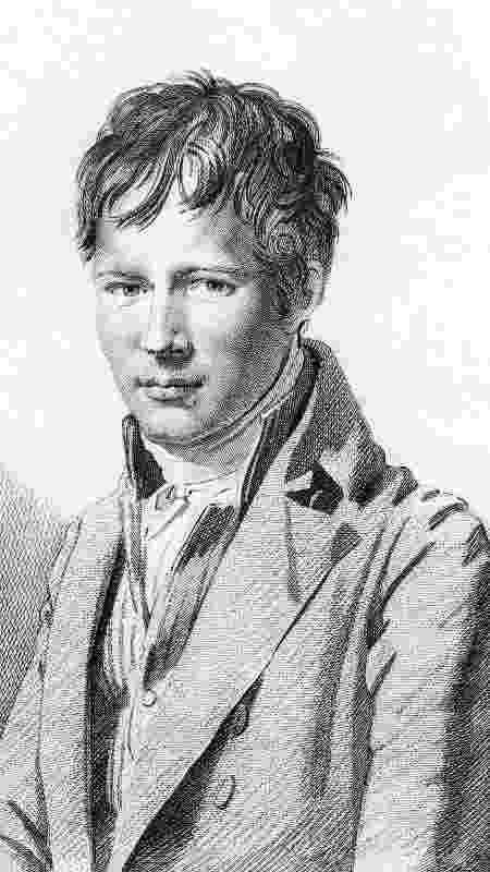 Humboldt - Reprodução - Reprodução