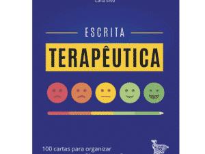 Escrita terapeutica - Divulgação - Divulgação