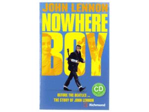 Nowhere Boy - Divulgação - Divulgação