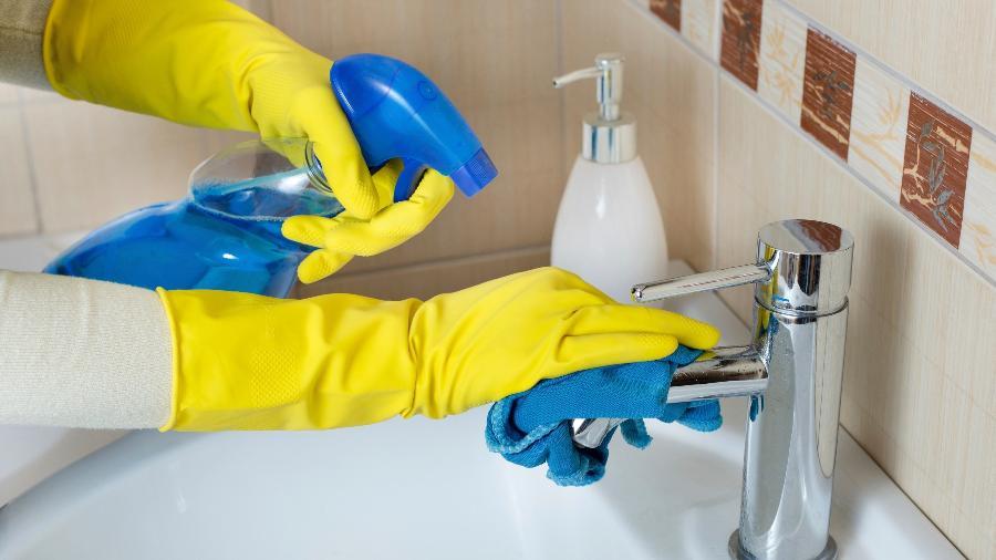 O vinagre é desengordurante, elimina odores e funciona como agente antisséptico e desinfetante - Getty Images