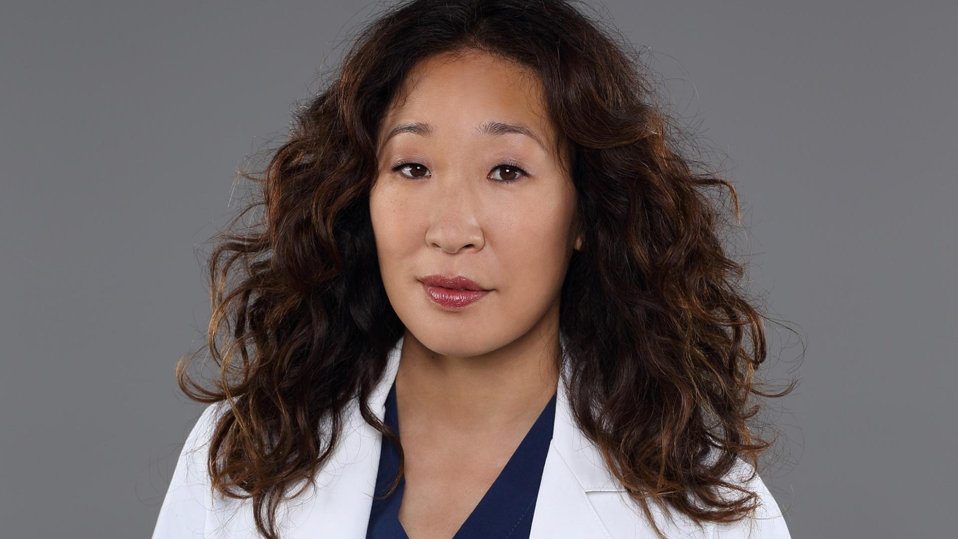 Cinco Momentos Que Fazem De Cristina Yang A Melhor Pessoa De Greys