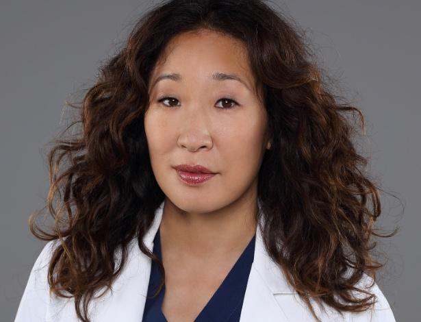 Sandra Oh viveu dez anos na pele de Cristina Yang - Divulgação/ABC