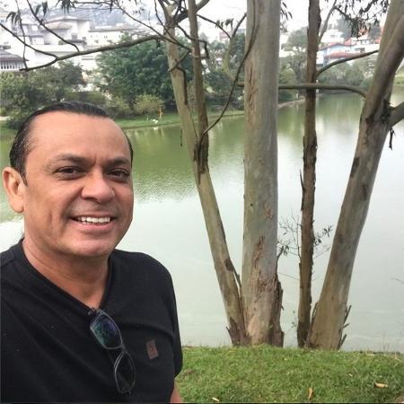 Frank Aguiar foi candidato a deputado federal por São Paulo nas eleições de 2014 e declarou ter um patrimônio de mais de R$ 3 milhões   - Reprodução/Instagram/@frankaguiar