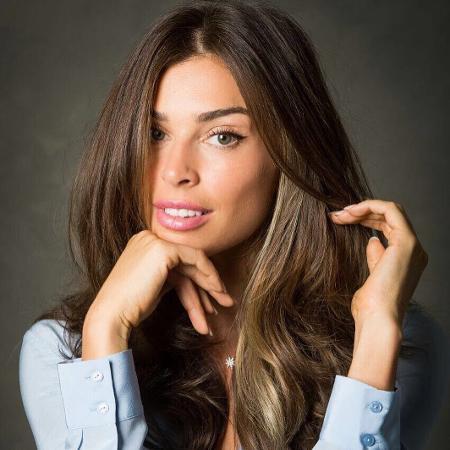 Grazi Massafera é uma das atrizes escaladas para a novela - Reprodução/Instagram