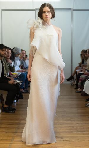 Semana de Moda de NY - Angel Sanchez