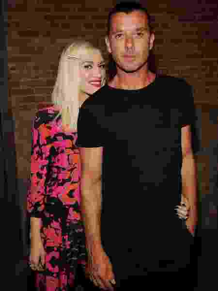 Gwen Stefani e Gavin Rossdale - Getty Images