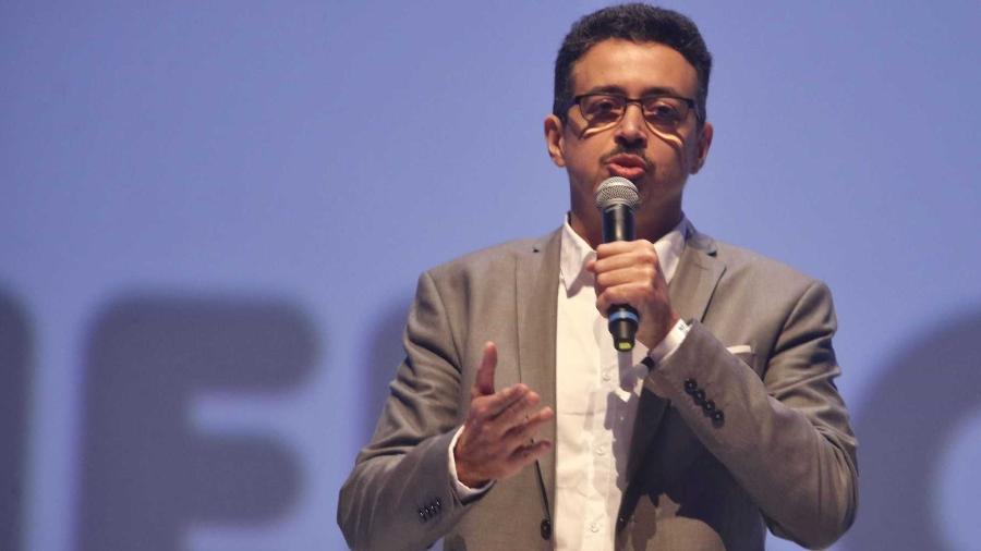 O ministro da Cultura, Sérgio Sá Leitão - Tânia Rêgo/Agência Brasil