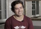 Vascaíno, Whindersson brinca em rede social com possível venda de Paulinho - BBC