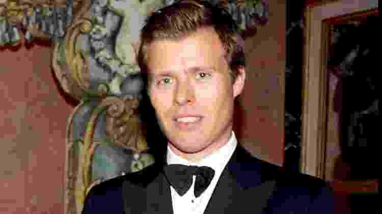 Príncipe Wenzeslaus, de Liechtenstein  - Reprodução/Pinterest - Reprodução/Pinterest