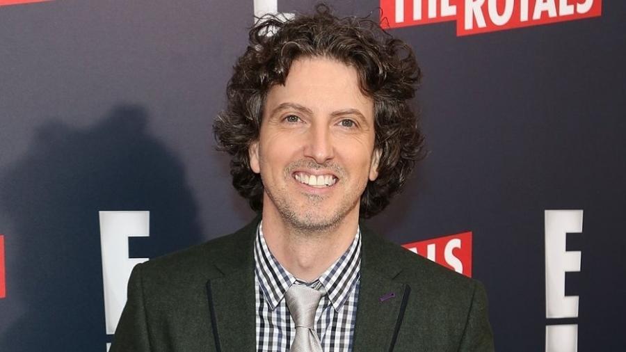 O produtor e roteirista Mark Schwahn - Getty Images