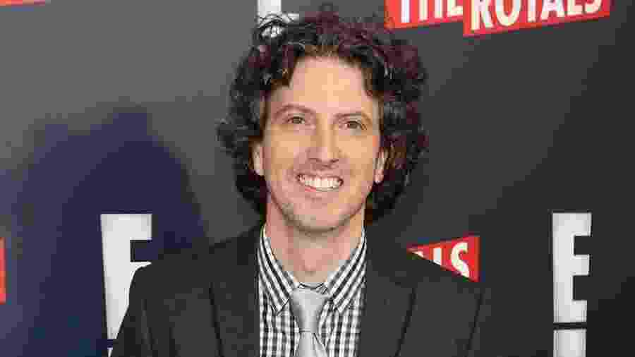O produtor e roteirista Mark Schwahn - Getty Images