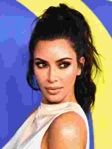 Kim Kardashian - Dimitrios Kambouris/Getty Images