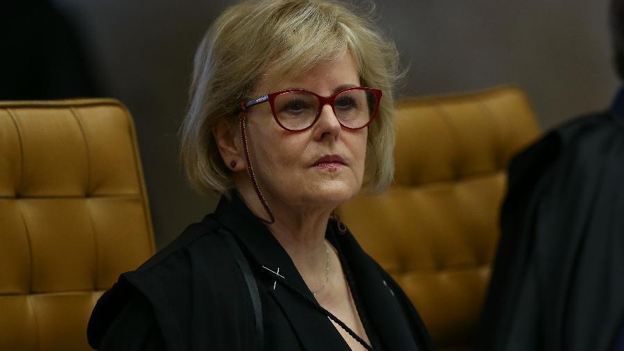A ministra Rosa Weber é relatora de ação que pede descriminalização do aborto - Pedro Ladeira/Folhapress