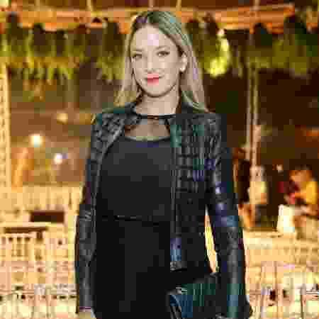 Ticiane Pinheiro - Manuela Scarpa/Brazil News - Manuela Scarpa/Brazil News