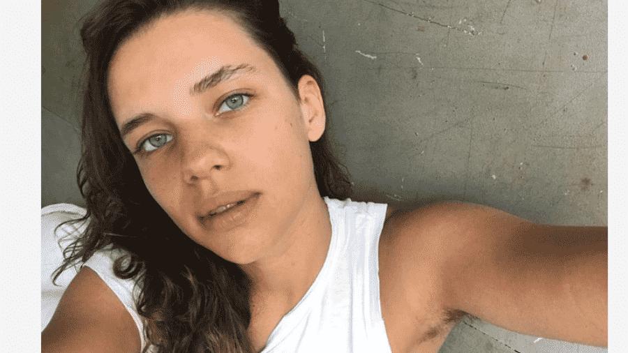 Bruna Linzmeyer - Reprodução/Instagram