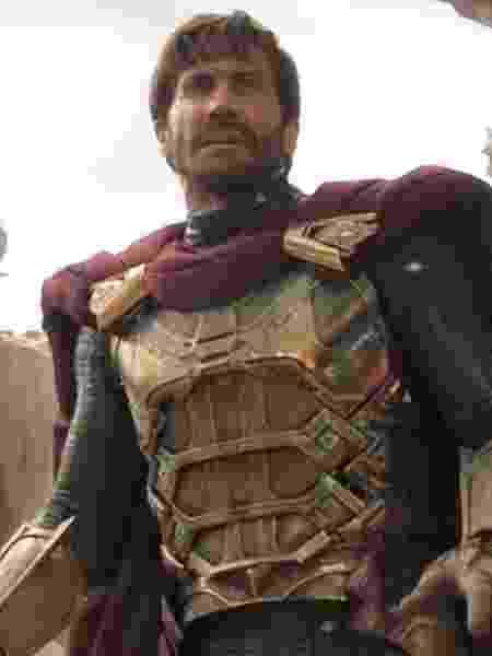 """Jake Gyllenhaal como o Mystério de """"Homem-Aranha: Longe de Casa"""" - Reprodução - Reprodução"""