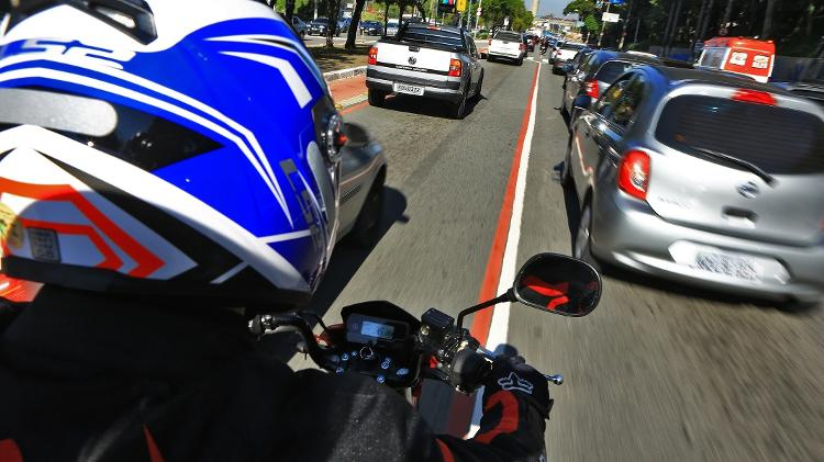 Como economizar combustível na moto - Infomoto - Infomoto