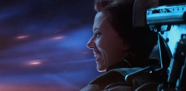 Vingadores: Ultimato | Novo teaser traz Viúva Negra e Gavião Arqueiro em nave