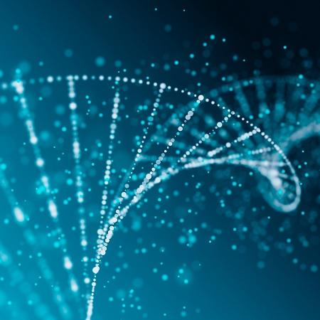 Estudo avalia se pessoas que desenvolveram formas graves da doença têm genes de risco e se as assintomáticas, ou que tiveram sintomas brandos da doença, possuem genes protetores - iStock
