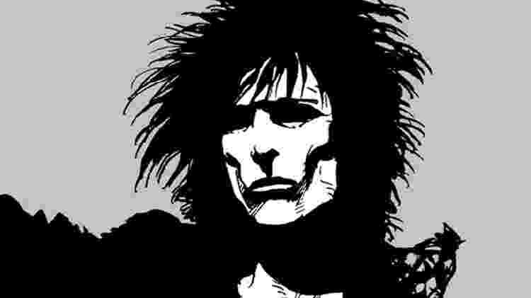 Sandman - Reprodução - Reprodução